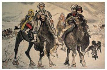 סוחרים יהודים בתקופת שושלת סונג