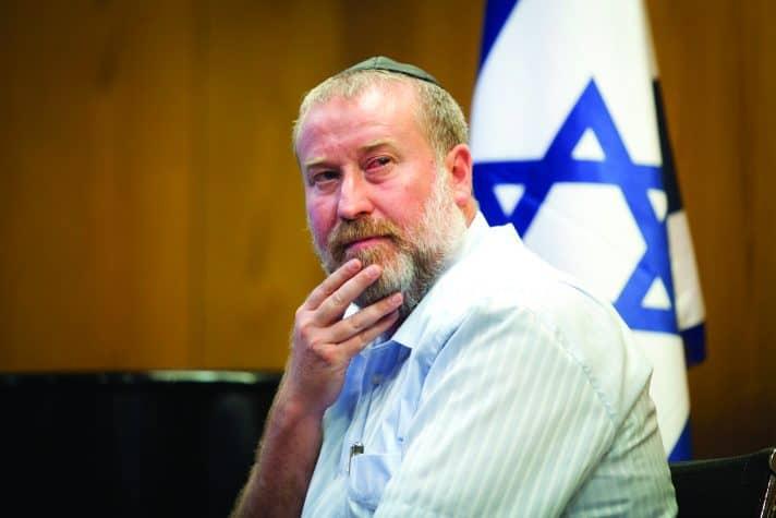 צילום: דודו בכר, ׳הארץ׳