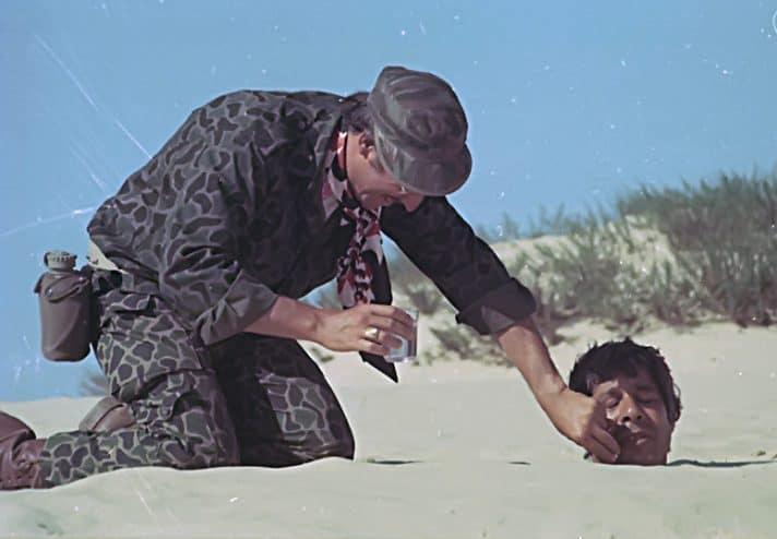 'גבעת חלפון אינה עונה', 1976