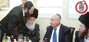 המקרה המוזר של יעקב ליצמן // הטור של דב גרינבוים