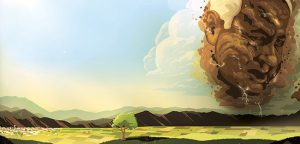 שחר של עוד יום // ישראל אחרי עידן נתניהו // מאת: יונתן שם־אור