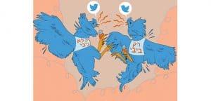 הו, פוזיציה // על ההזדהות הפוליטית של עיתונאים // מאת: אליק מרגלית