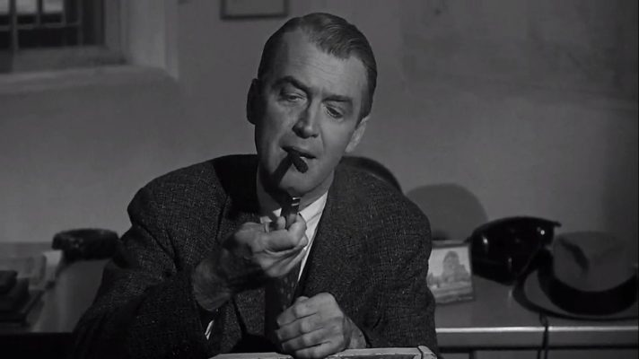 אנטומיה של רצח, 1959