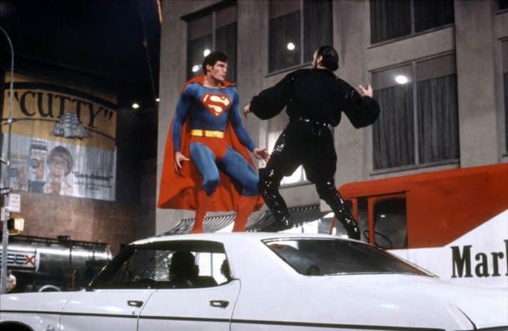 סופרמן 2 ומרלבורו