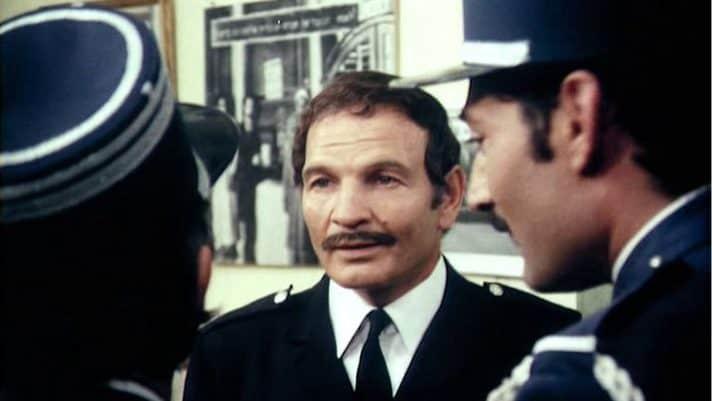 ׳השוטר אזולאי׳