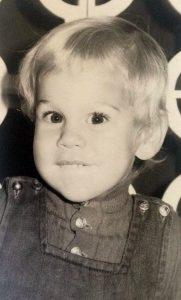 גלעד ארדון בילדותו
