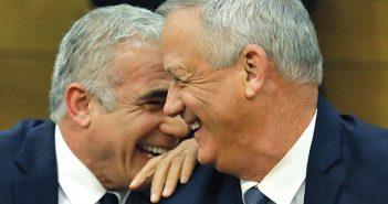 צילום: מנחם כהנא, גטי ישראל