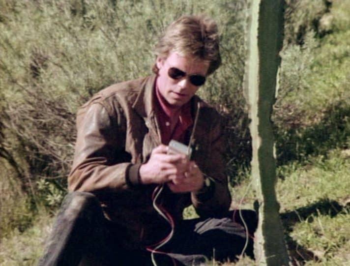 'מקגייוור', 1992-1985