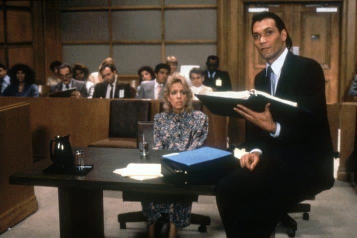 'פרקליטי אל־איי'