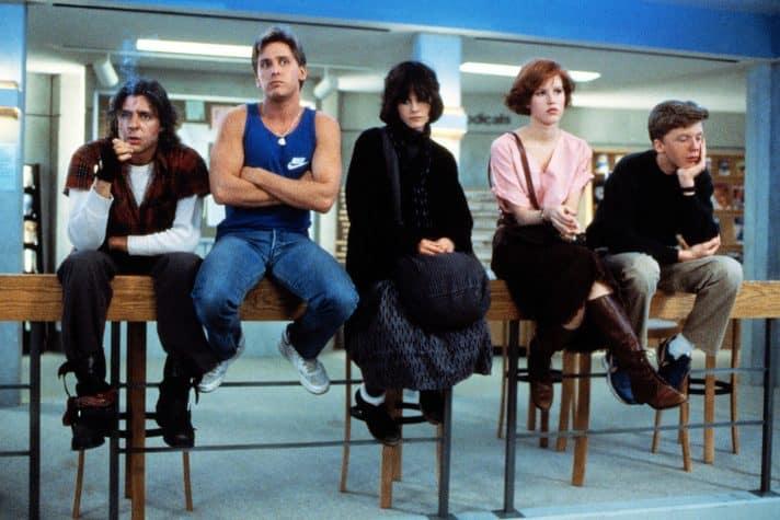 'מועדון ארוחת הבוקר', 198
