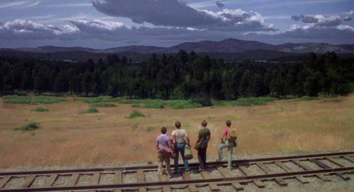 'אני והחבר'ה', 1986