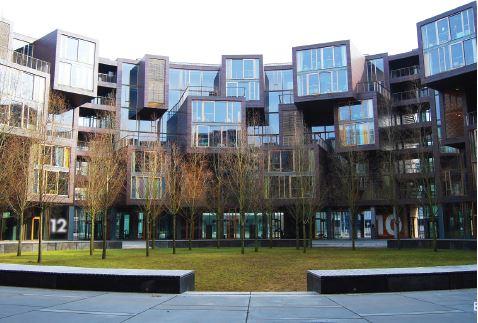 ארכיטקטורה דנית