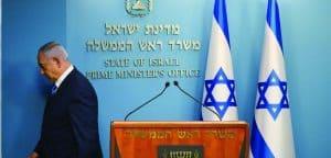 האם משבר הקורונה ישנה את הפוליטיקה הישראלית? // מאת רותם דנון