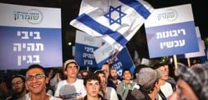 אמנות ההלבנה // הלבנת מושגים בפוליטיקה הישראלית // מאת שרון כידון