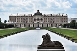 ארמון קונסטנטין // צילום: Laurence Griffiths, FIFA via Getty Images IL