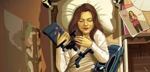 אופורטוניזם, קווים לדמותה /// אורלי לוי, סיפורה של פוליטיקאית שנויה במחלוקת // מאת: שרה ליבוביץ־דר