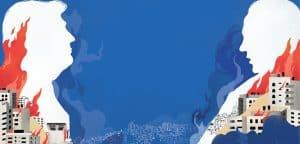אם תרצו, אין זו הגדה // כמה אמיתות לגבי הסיפוח // מאת רן אדליסט