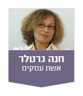 חנה גרטלר