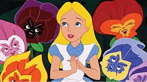 'אליס בארץ הפלאות', 1951