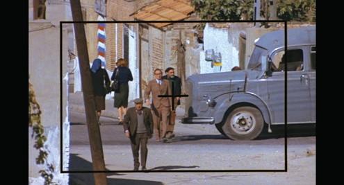 'הבית ברחוב גריבלדי', 1979