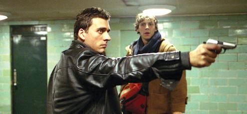 'ללכת על המים', 2004