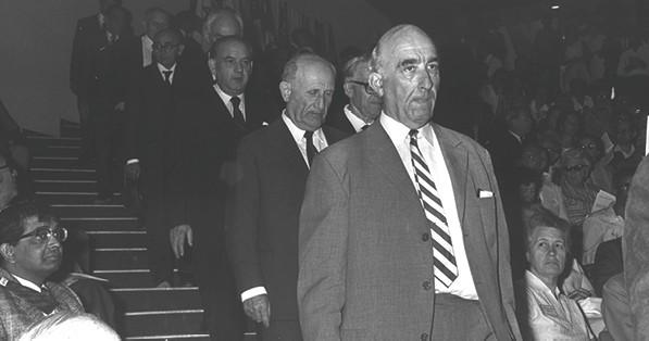 חיים כהן צילום פריץ כהן, לע״מ
