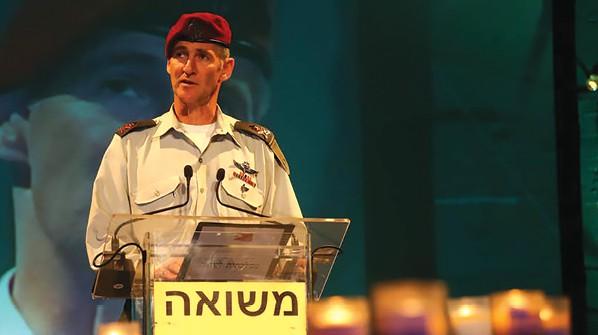 נאום התהליכים, 2016 // צילום: אסף שילה, ישראל סאן