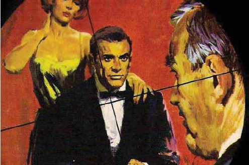 ג'יימס בונד 1965