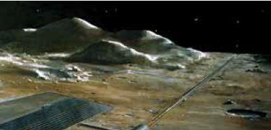מושבה בחלל כחלק מתכנית 'גליל או'ניל'