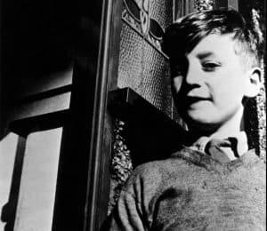 לנון בן שמונה, ליברפול // צילום: אימג'בנק