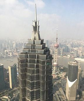 שנגחאי צילום מתוך ויקיפדיה