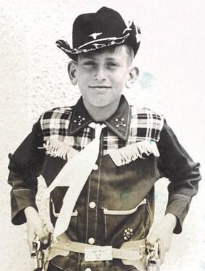 כילד, פורים בקיבוץ חולדה // צילום מתוך הפייסבוק של חולדאי
