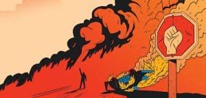 אל הבריקדות! מסע לאורך העבר המרתק של מחאות ומהפכות // מאת אורן נהרי