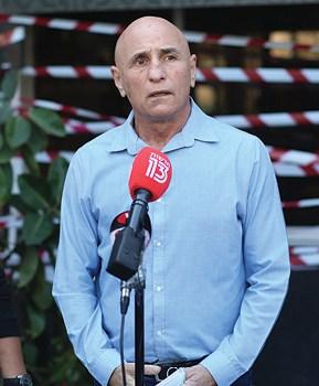שלח // צילום דודו בכר, ׳הארץ׳