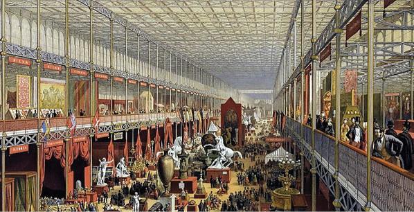 התערוכה העולמית, 1851