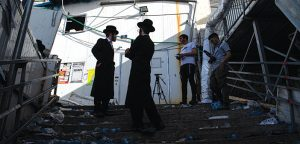 אסון מירון והאתוס הישראלי הפגום | מאת רותם דנון