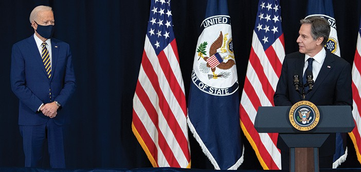 צילום: Saul Loeb, AFP via Getty Images