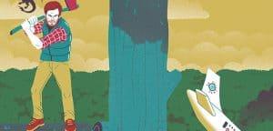 כשל סדרתי: על הסדרות שהתחילו כהבטחות ענק והתרסקו בקו הסיום // מאת פיני אסקל