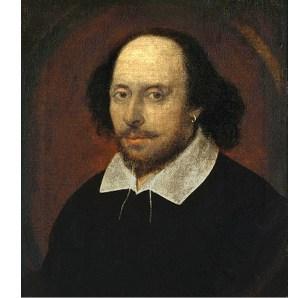 וויליאם שייקספיר. כל לונדון הגיעה להצגות