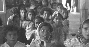 בית ספר במעברה צילום לע״מ ZEDEK-avi_viderman_1p